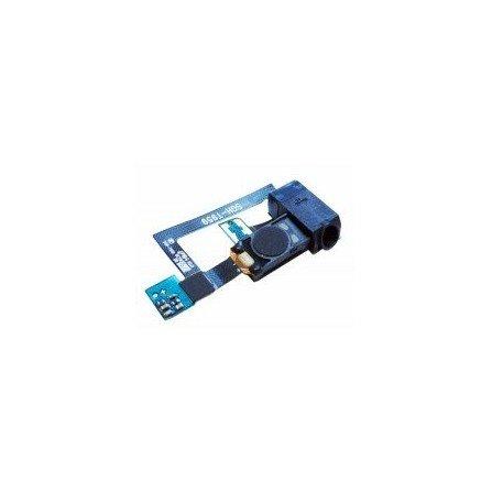 Flex Altavoz Sup + Conector Auricular + Sensor Proximidad para Samsung Galaxy I9000 / I9001