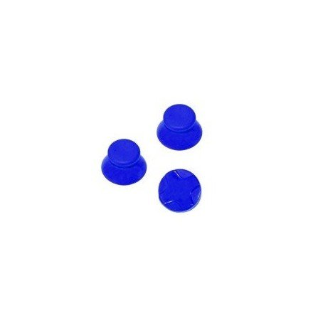 Kit Setas + Cruceta mando XBOX360 ( Azul )