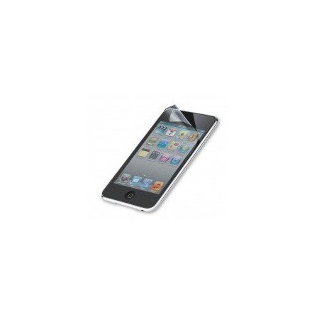 Protector pantalla iPod Touch 4