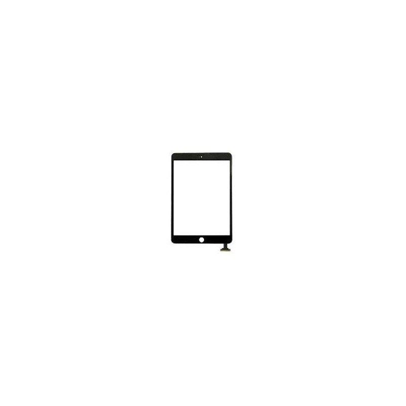 Pantalla Tactil iPad MINI (1 y 2) + conector NEGRA ( Original Apple )