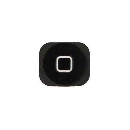 Boton Home iPhone 5G NEGRO