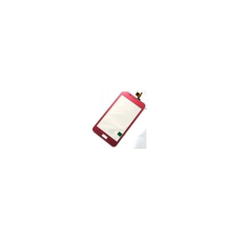 Pantalla tactil Android N9000 / N9070 (Rosa)