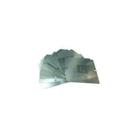Stencils XBOX360 + PlayStation 3 + UniversalesStencils XBOX360 + PlayStation 3 + Universales