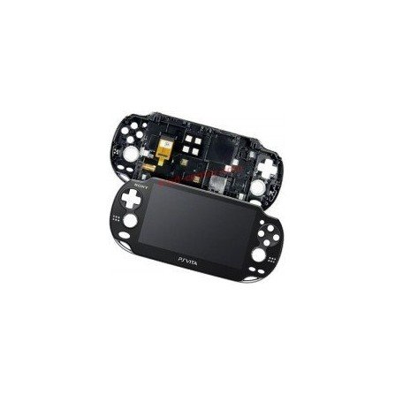 Pantalla Tactil + LCD ORIGINAL  PS Vita 1000 ( Seminueva )