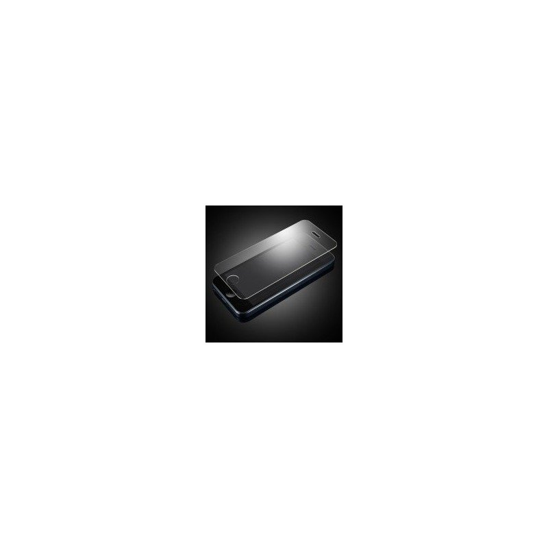 Protector pantalla Cristal Templado iPhone 5 / 5s / 5c