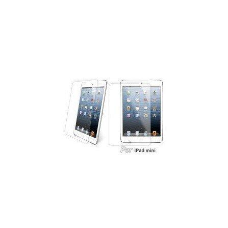 Protector pantalla Cristal Templado iPad Mini 1 y 2 (retina)