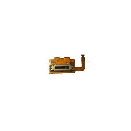 Cable Flex + Potencioimetro volumen Nintendo 3DS XL