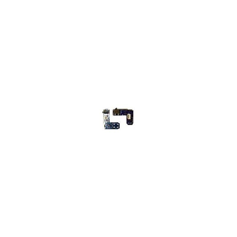Placa de encendido y reset PStwo 7xxxx