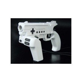 Pistola XFPS Light GunFire - PS3