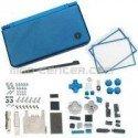 Carcasa DSi XL - Azul electrico -