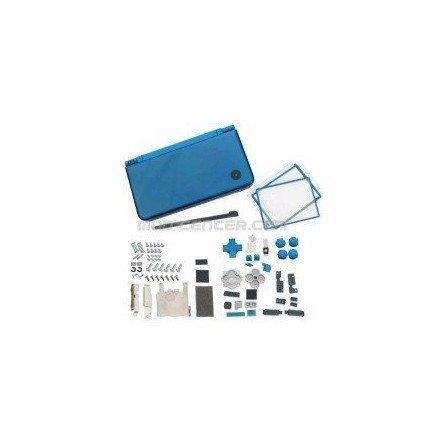 Carcasa DSi XL - Azul electrico