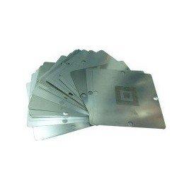 Stencils portatiles y consolas ACTUALIZADO ( Pack 150 unidades )