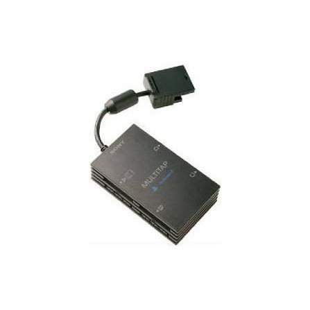 Multitap 4 jugadores PS2/PSTWO