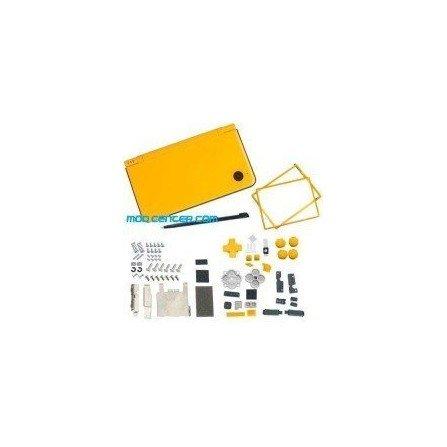 Carcasa DSi XL - Amarilla
