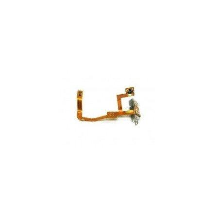 Cable Flex botones izquierda DSi XL