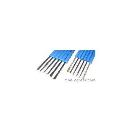 Solder Tools ( 12 Herramientas )Solder Tools ( 12 Herramientas )