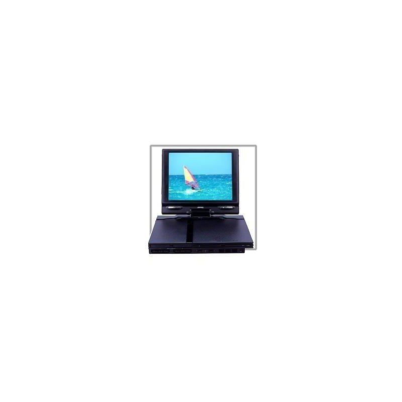 Pantalla  LCD 8 pulgadas PStwo (alta definicion)