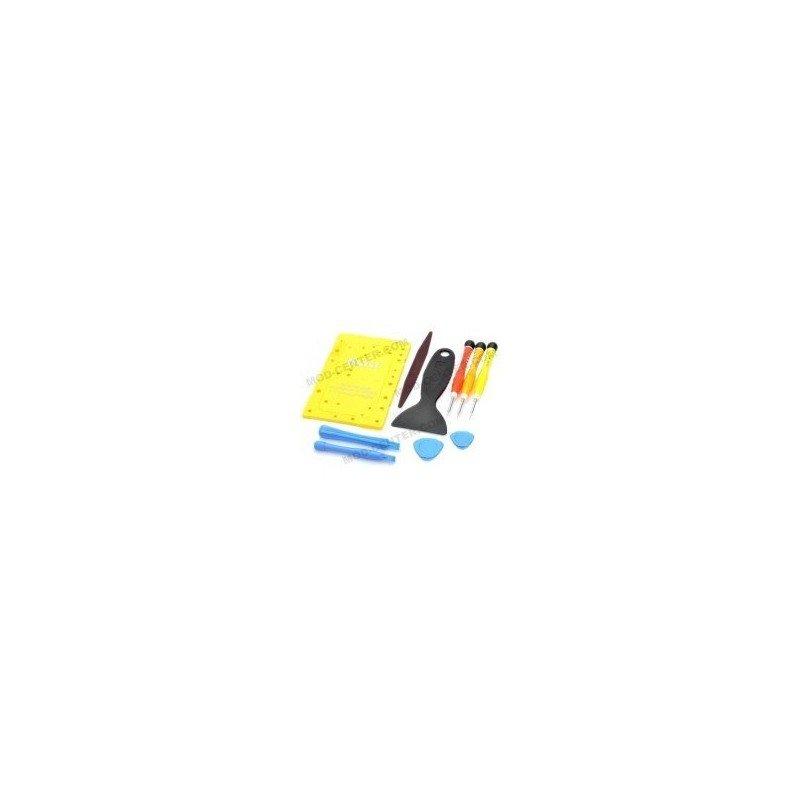 Pack de herramientas Opening Tool 3688  iPhone 4