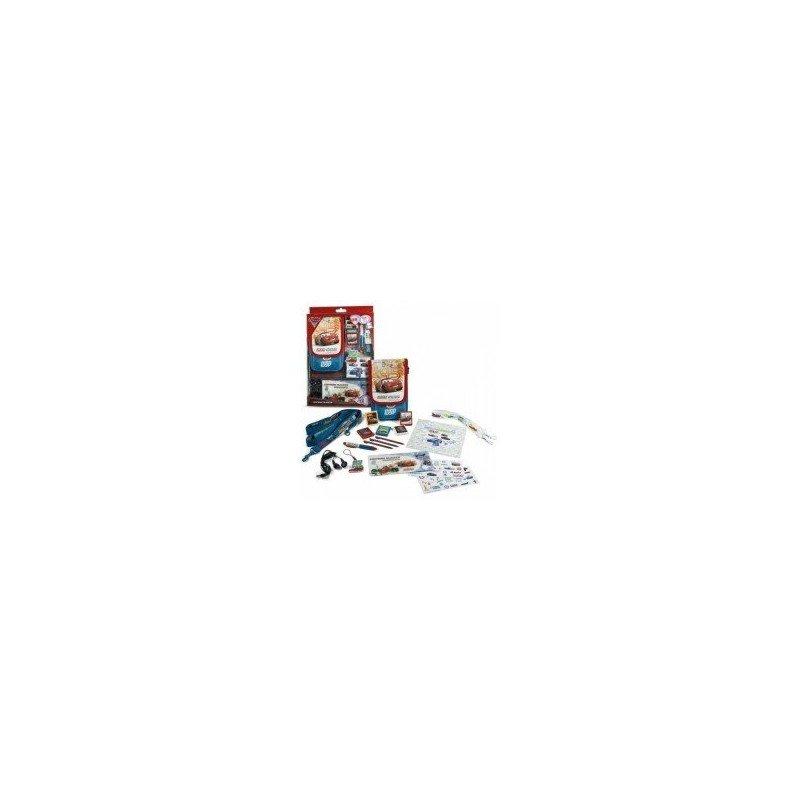 Pack DSLite/DSi/DSi XL  Cars 2  (16 en 1 )Pack DSLite/DSi/DSi XL  Cars 2  (16 en 1 )