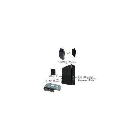 Hard Drive transfer BOX HDD  PC  XBOX360