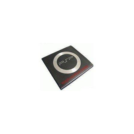 Puerta lector UMD Original PSP 1000 ( Negra )