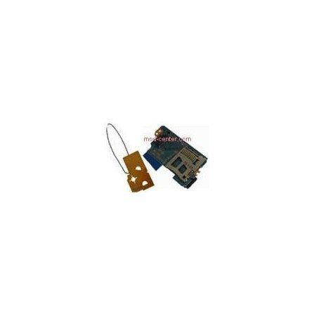 Placa WIFI / Memory stick  PSP 1000 ( MS-299 )