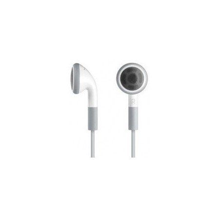 Auriculares iPhone / iPod ( Original Apple )Auriculares iPhone / iPod ( Original Apple )