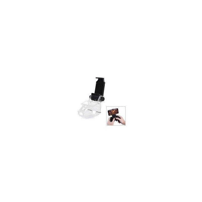 Soporte para movil Universal mandos PS4Soporte para movil Universal mandos PS4