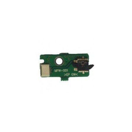 PCB Interruptor puerta lector PS3 SuperSlimPCB Interruptor puerta lector PS3 SuperSlim