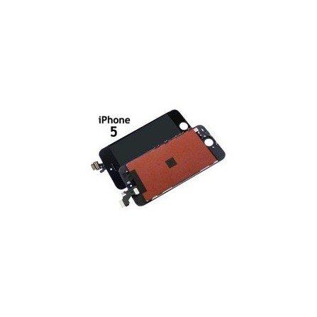 Pantalla Retina LCD + Tactil  iPhone 5G  NEGRA ( Original Apple )Pantalla Retina LCD + Tactil  iPhon