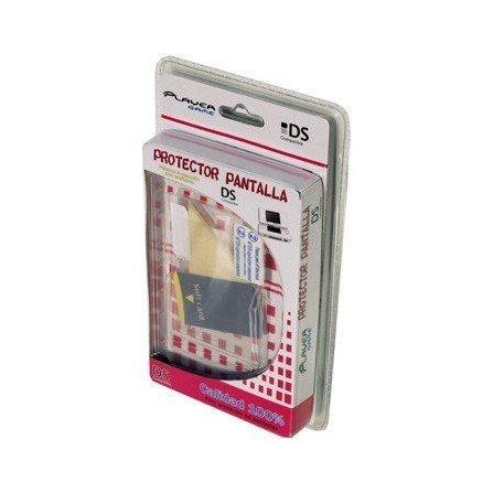 Protector pantalla NDS -ALTA CALIDAD-
