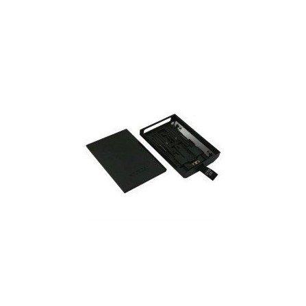 Carcasa Disco Duro XBOX360 Slim ( Sin HDD )