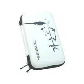 Estuche AirForm Dsi XL- 3DS XL - New 3DS XL - Letra Japonesa -