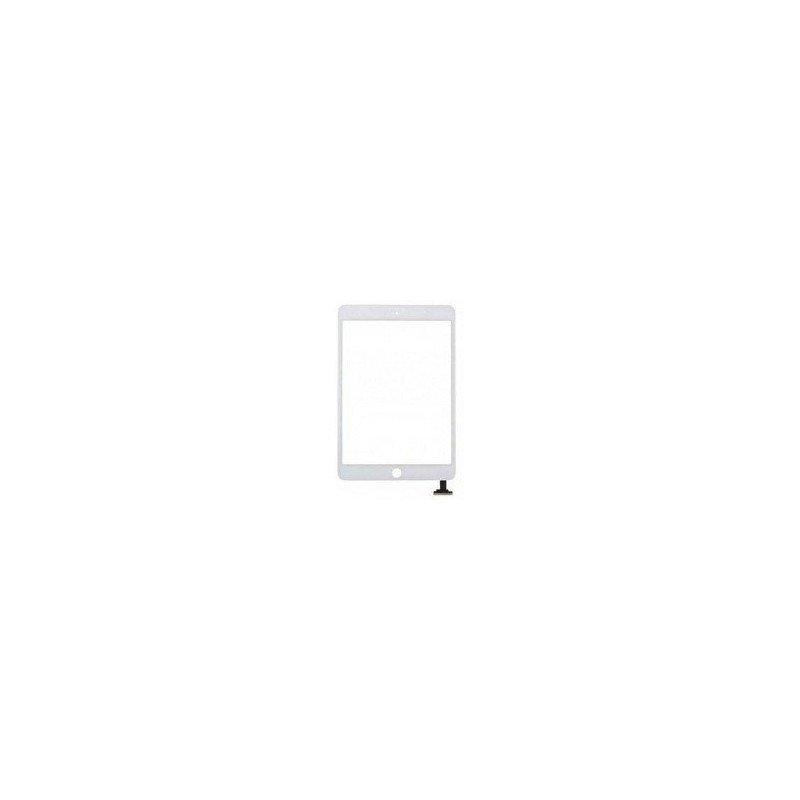 Pantalla Tactil iPad MINI (1 y 2) + Conector BLANCA ( Original Apple )