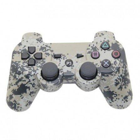 Mando inalámbrico PS3 - Camo digital