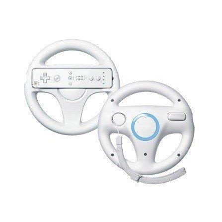Volante Profesional PlayerGame Wii