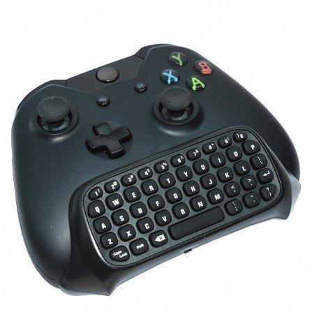 Teclado multimedia para mando XBOX ONE