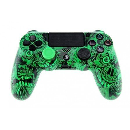 Mando PS4 FULL Zombis