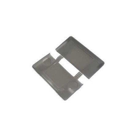 Protector silicona antigolpes NDS Lite  - Negro -
