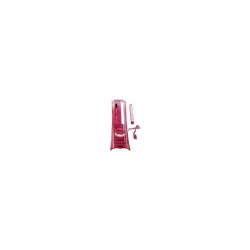 Carcasa frontal Tuning xbox360 ^ Rosa ^