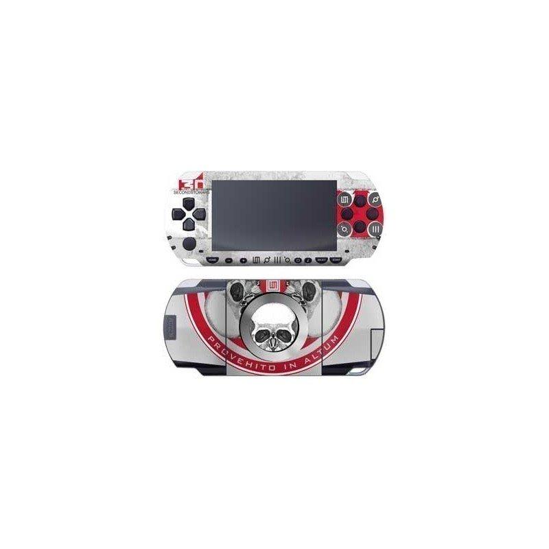 Calavera skin PSP