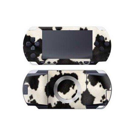 Piel de vaca skin PSP