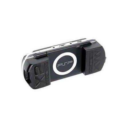 PSP 4GB Hard Drive + Battery X2