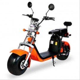Moto eléctrica CITYCOCO Scooter Matriculable / Doble batería