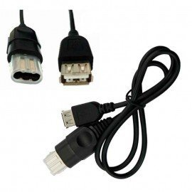 Cable adaptador XBOX 1 a USB