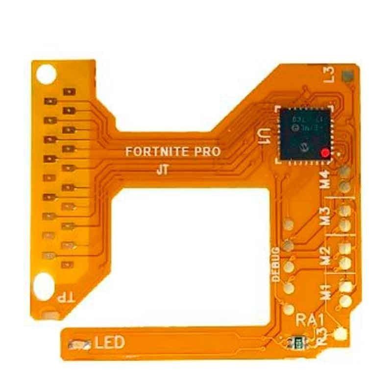 Chip Fortnite PRO DualShock 4 PS4