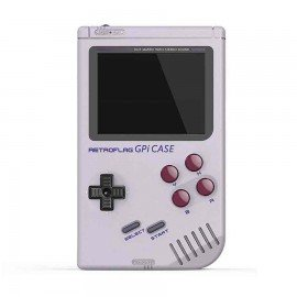 Retroflag carcasa GameBoy GPi - Raspberry