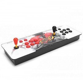 Pandora BOX 9 Joystick arcade doble maquina recreativa - 1660 Juegos