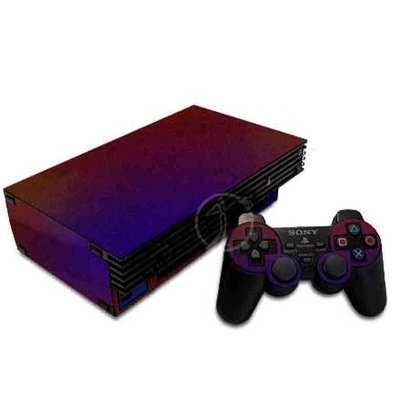 Azul/Rojo shifter + 1 skin mando PS2