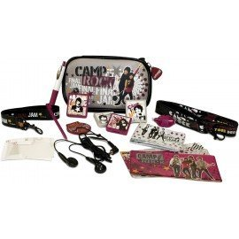 Pack NDS Lite Camp Rock (16 en 1 )